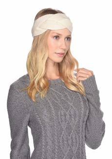 UGG Braided Knit Headband