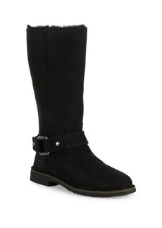 UGG Braiden Shearling Lined Boots