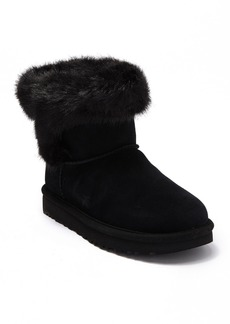 UGG Cathie Suede Short Boot