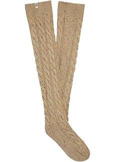 UGG Chloe Over-the-Knee Sock
