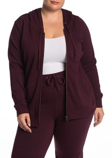 UGG Clara Zip Hoodie (Plus Size)