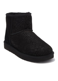 UGG Classic Mini Milky Way Faux Fur Boots