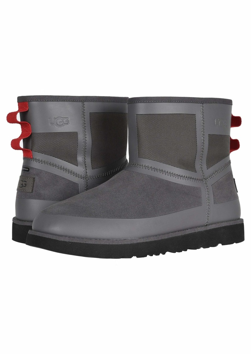 UGG Classic Mini Urban Tech WP