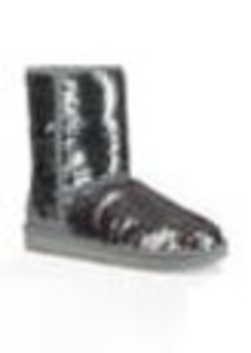 UGG Classic Short Sequin Boot