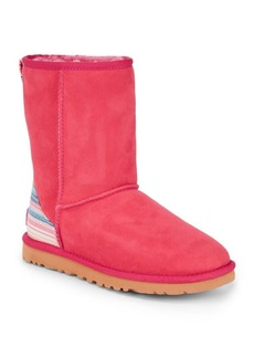 Classic Short Serape UGGpure Boots