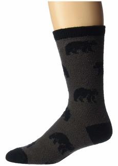 UGG Clint Novelty Crew Socks