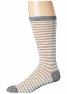 UGG Codie Stripe Crew Socks
