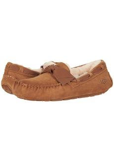 UGG Dakota Leather Bow
