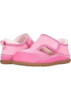 UGG Delta Closed Toe Sandal (Toddler/Little Kid)