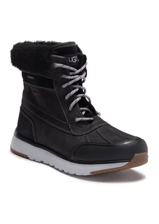 UGG Eliasson Waterproof Leather Snow Boot