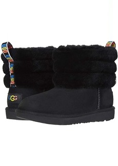 UGG Fluff Mini Quilted (Little Kid/Big Kid)