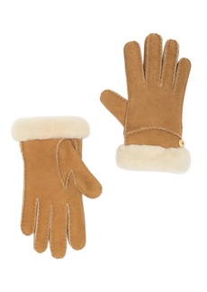 UGG Genuine Dyed Shearling Bailey Glove
