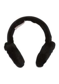 UGG Genuine Dyed Shearling Single U Ear Muffs