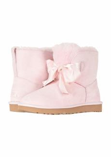 UGG Gita Bow Mini Boot