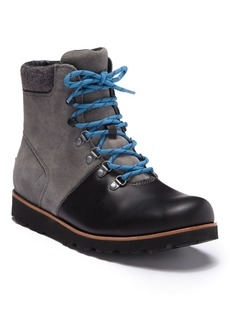 UGG Halfdan Suede Hiking Boot