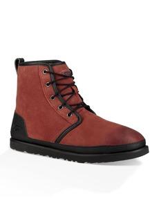UGG  Harkley Waterproof Lace-Up Boot