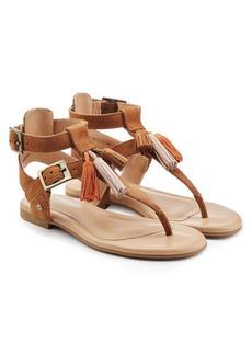 UGG Lecia Suede Sandals