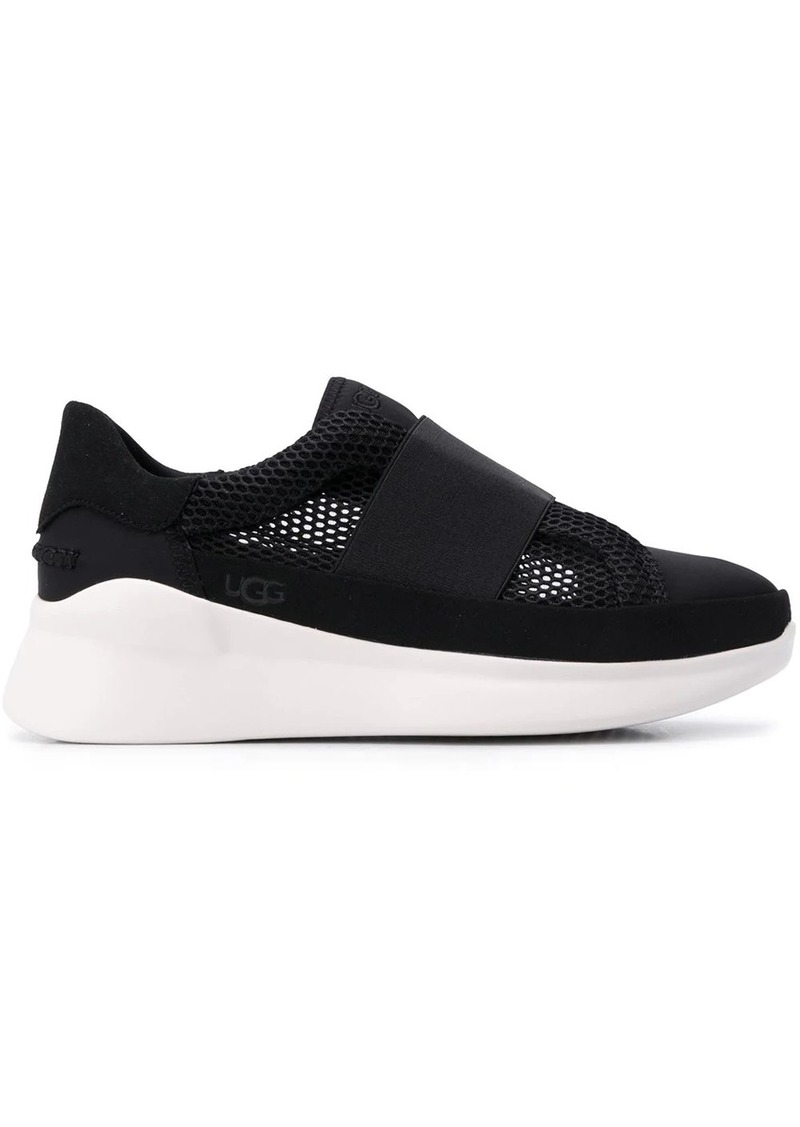 UGG Libu Lite low-top mesh trainers