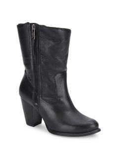 UGG Lynda Foldover Shearling Boots