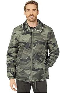 UGG Mace Reversible Faux-Sherpa Jacket