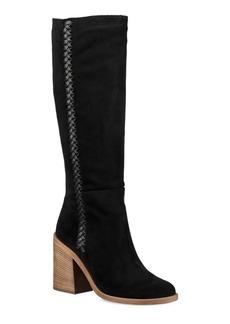 UGG Women's Maeva Suede Mid-Calf Boots