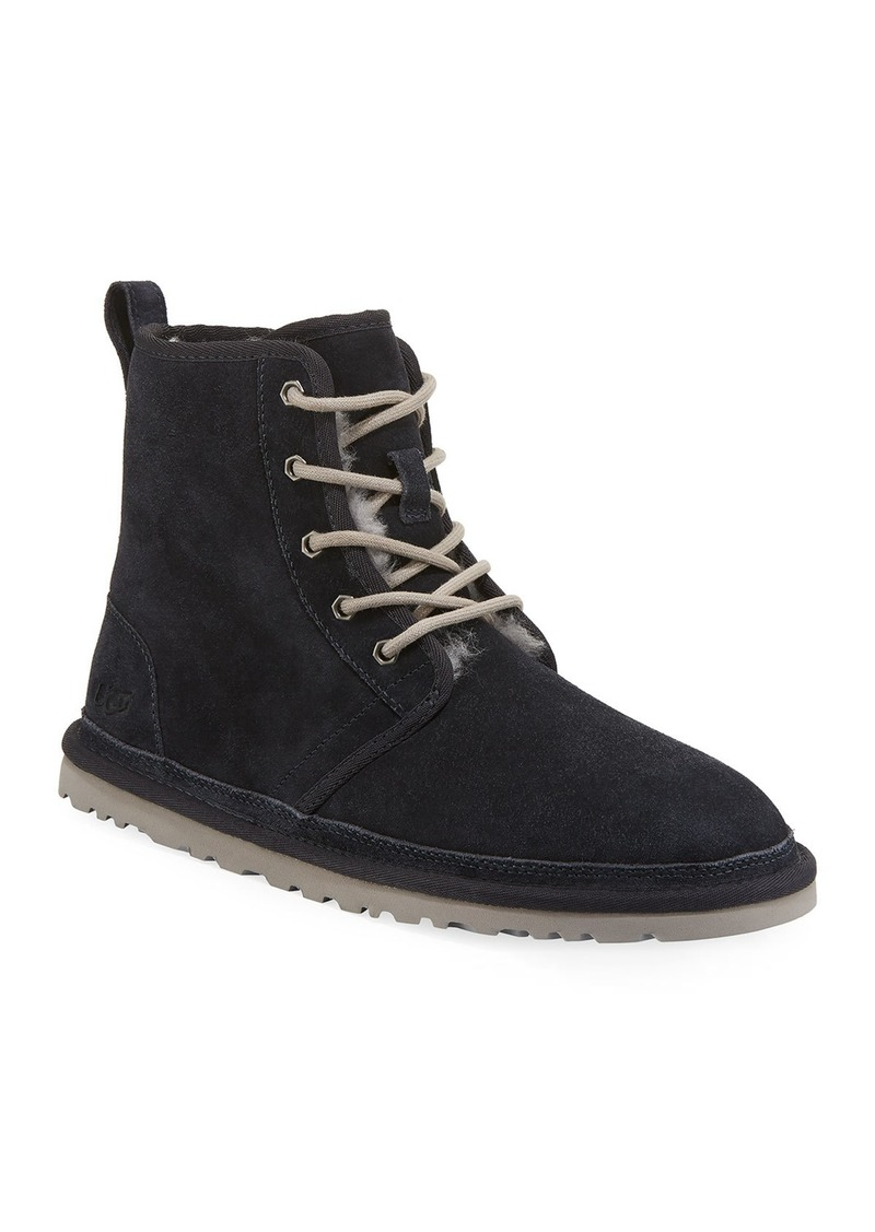 UGG Men's Harkley Suede Boots