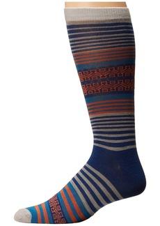 UGG Merino Wool Stripe Crew Sock