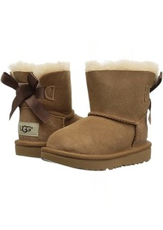 UGG Mini Bailey Bow II (Toddler/Little Kid)