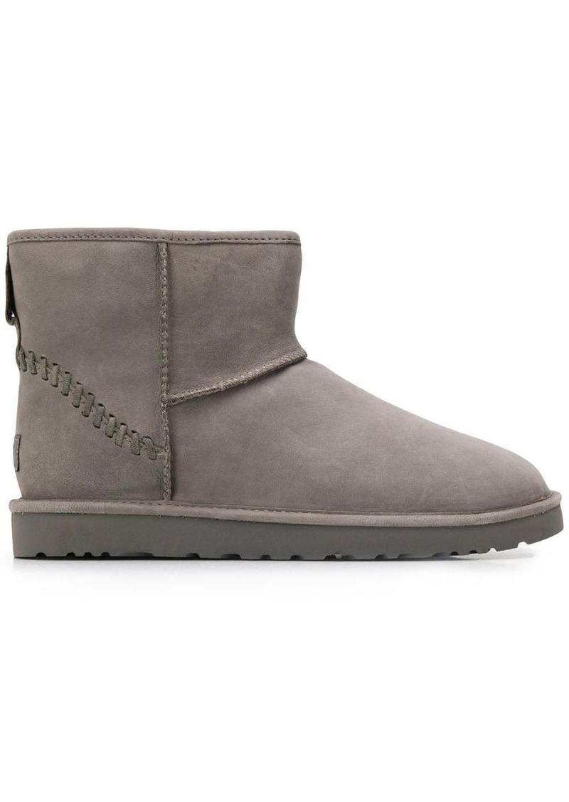 mini Ugg boots