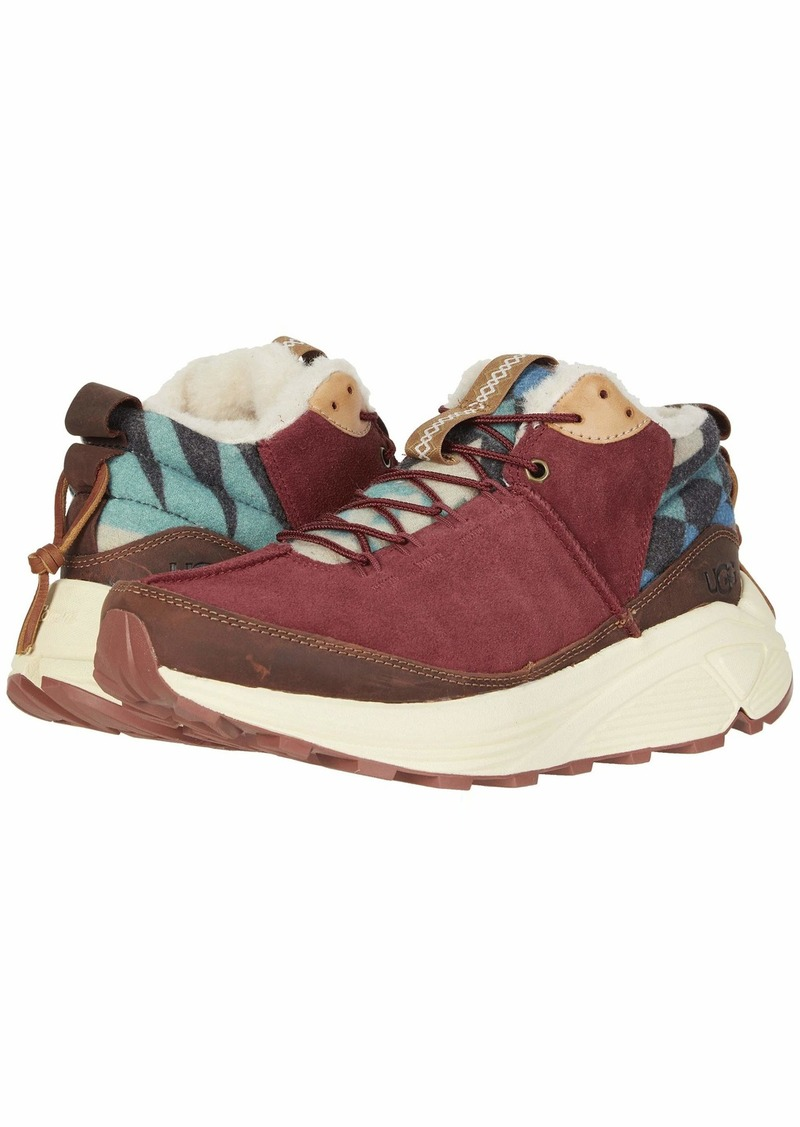 UGG Miwo Trainer High Sierra