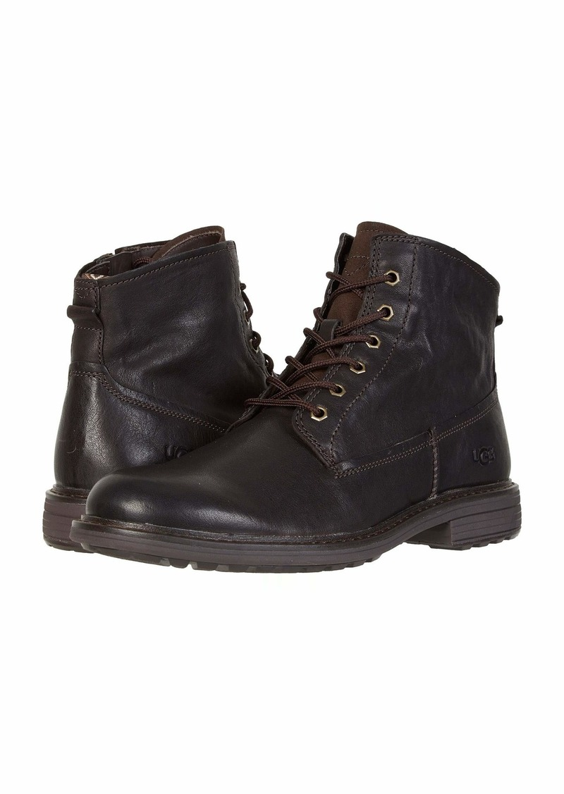 UGG Morrison Lace-Up Boot