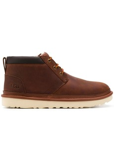 UGG Neumel lace-up boots