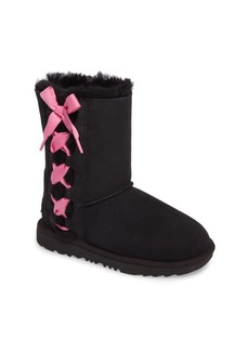 UGG Pala Water-Resistant Genuine Shearling Boot