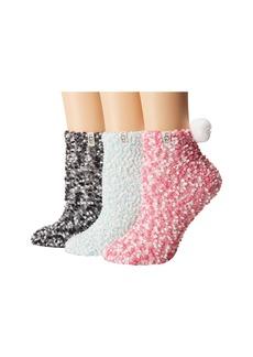 UGG Pom Socks Gift Set