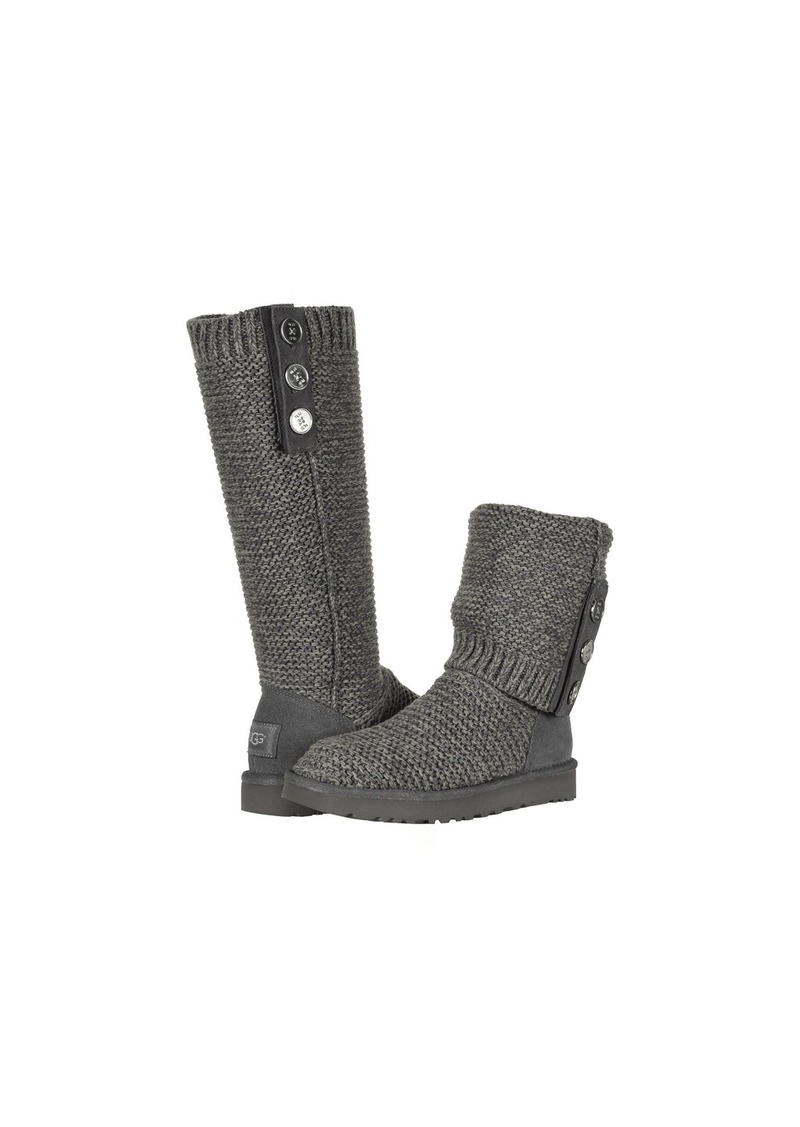UGG Purl Cardy Knit