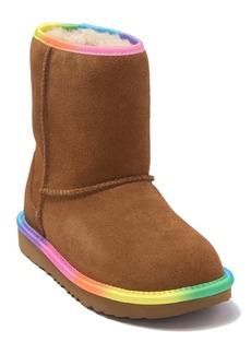 UGG Rainbow Genuine Shearling Lined Boot