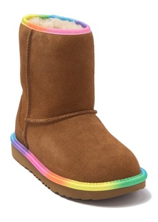 UGG Rainbow Genuine Shearling Lined Boot