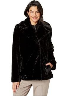 UGG Rosemary Faux Fur Jacket