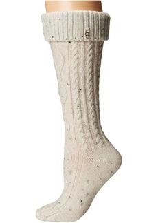 UGG Shaye Tall Rain Boot Socks