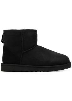 slip-on ugg boots