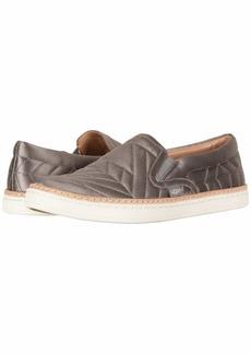 UGG Soleda Quilted Sneaker