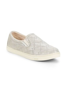 UGG Stardust Quilted Slip-on Sneakers