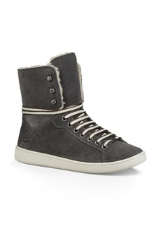 UGG(R) Starlyn Genuine Shearling Lined Boot (Women)