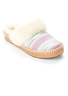 UGG + Aira Serape Stripe Slippers
