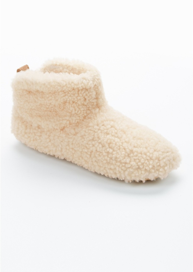 UGG + Amary Bootie Slippers