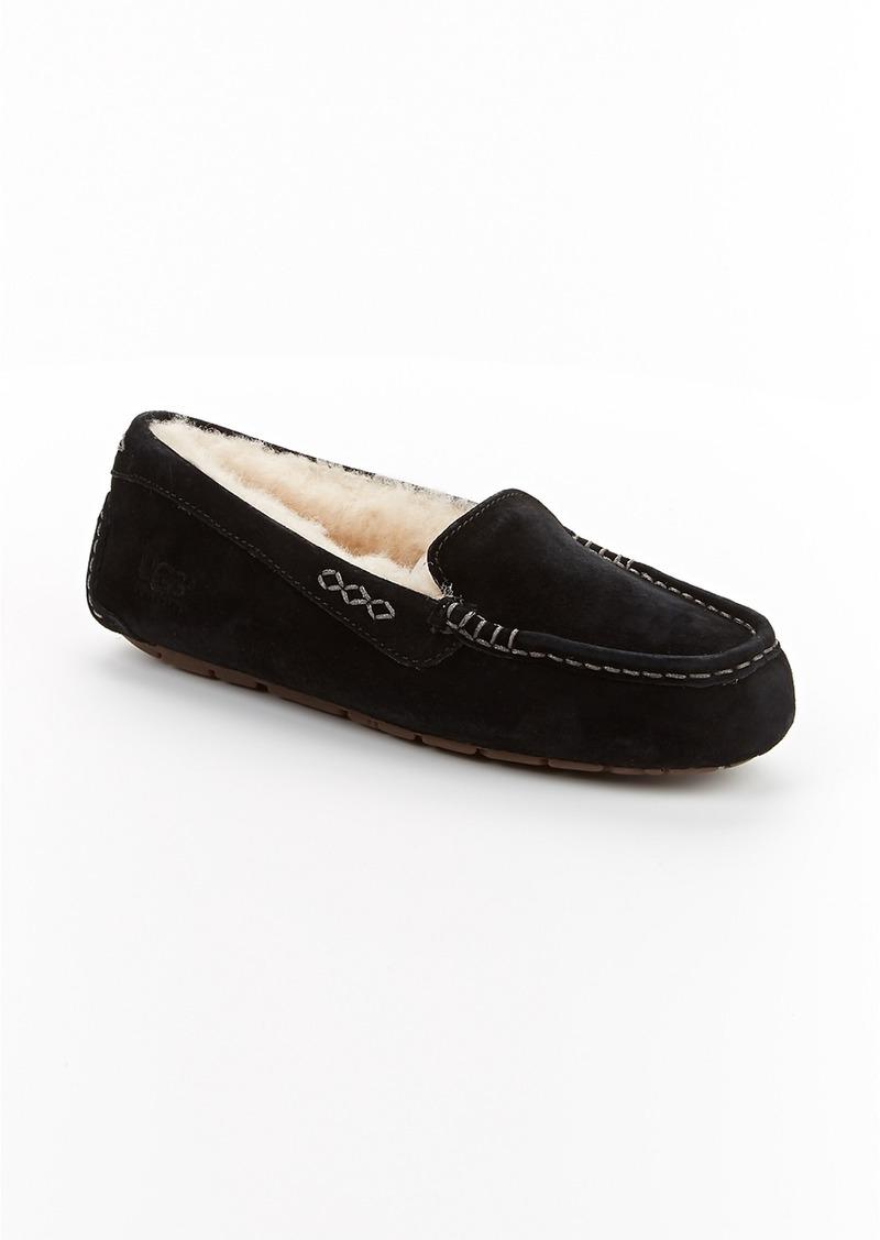 UGG + Ansley Slippers