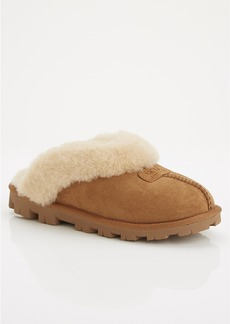 UGG + Coquette Slippers