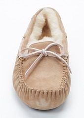 UGG + Dakota Slippers