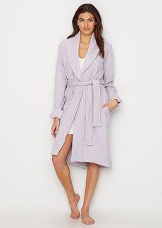 UGG + Duffield Shawl Collar Plush Robe