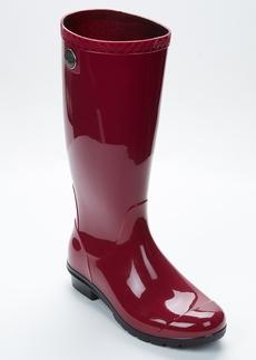 UGG + Shaye Rain Boots